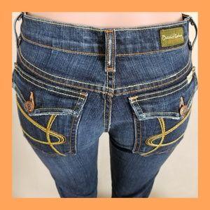 David Kahn NIKKI jeans